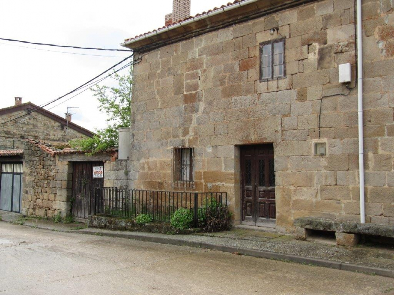 chalets venta in aguilar de campoo calle real